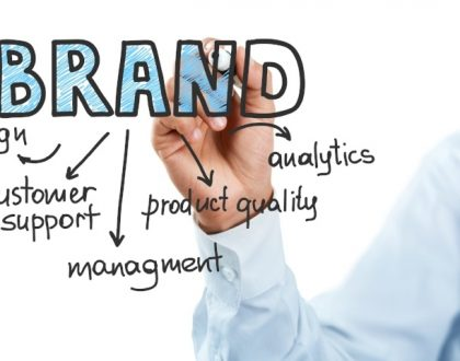 Branding vs Graphic Design