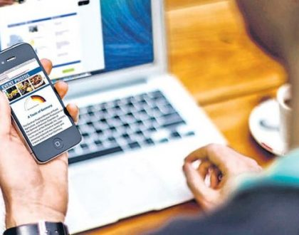 What Is The Difference Between A Mobile App And A Web App?