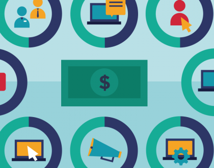 Top 5 Ways to Get The Most Out of Your Social Media Budget